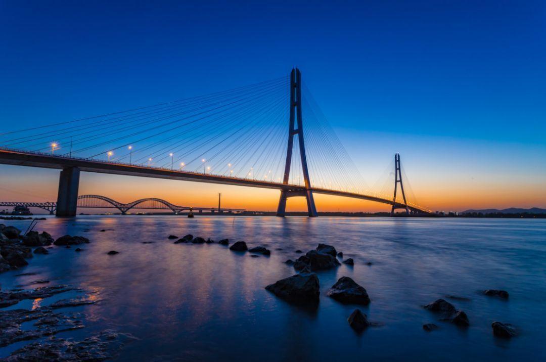 安徽在建的一座长江大桥,投资86亿,公铁2用,还创下世界之最