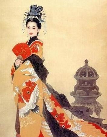 """人尽可夫!见识史上最霸气的女权主义者,刘备也是她的""""小迷弟"""""""