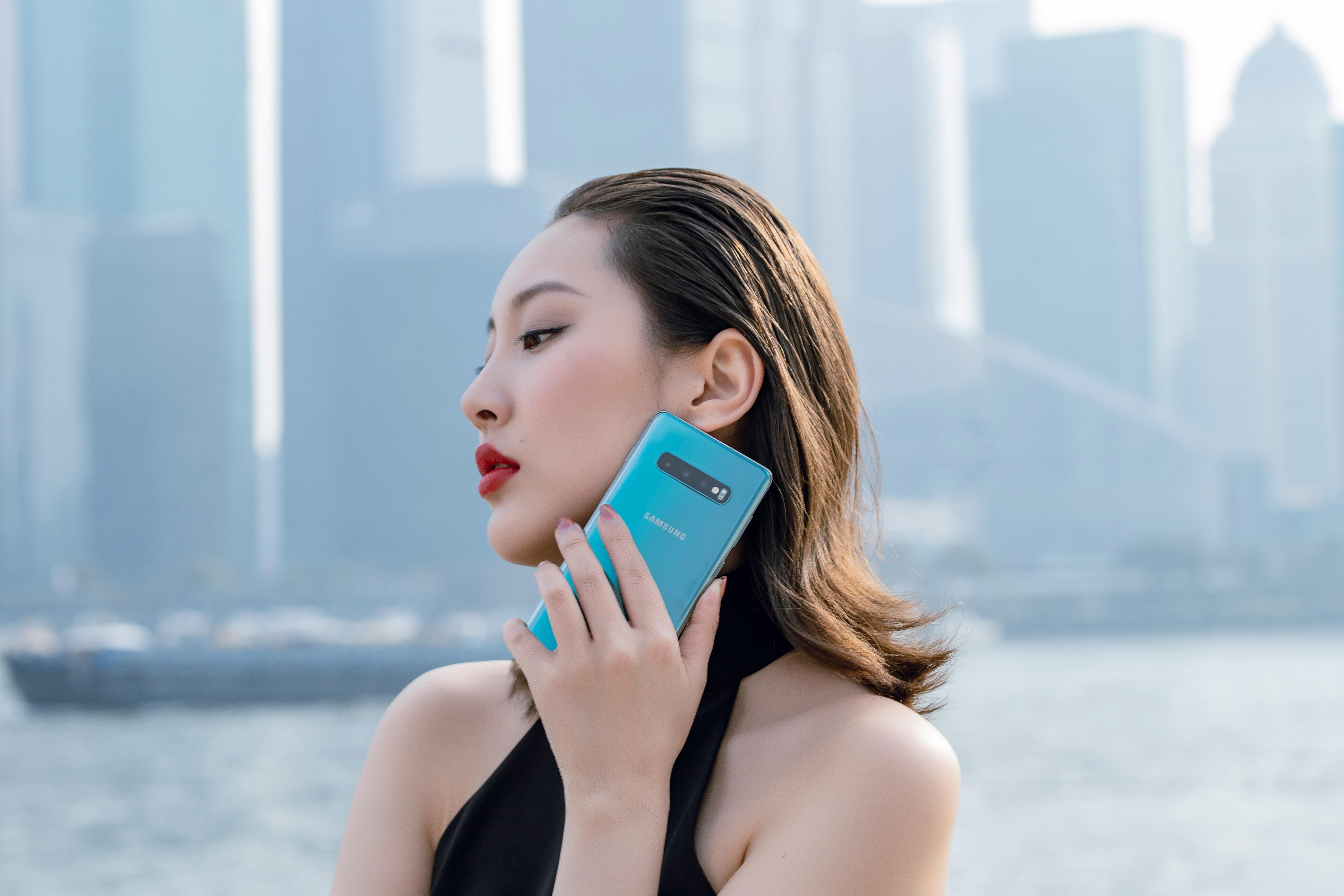 三大产品亮点告诉你,三星Galaxy S10持续热销的原因