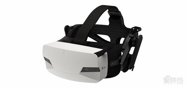 宏碁推出一款基于微软的全新VR眼镜价格预计超过599美元