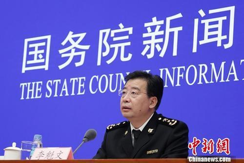 海关总署:中美经贸摩擦对企业经营有影响 但总体可控