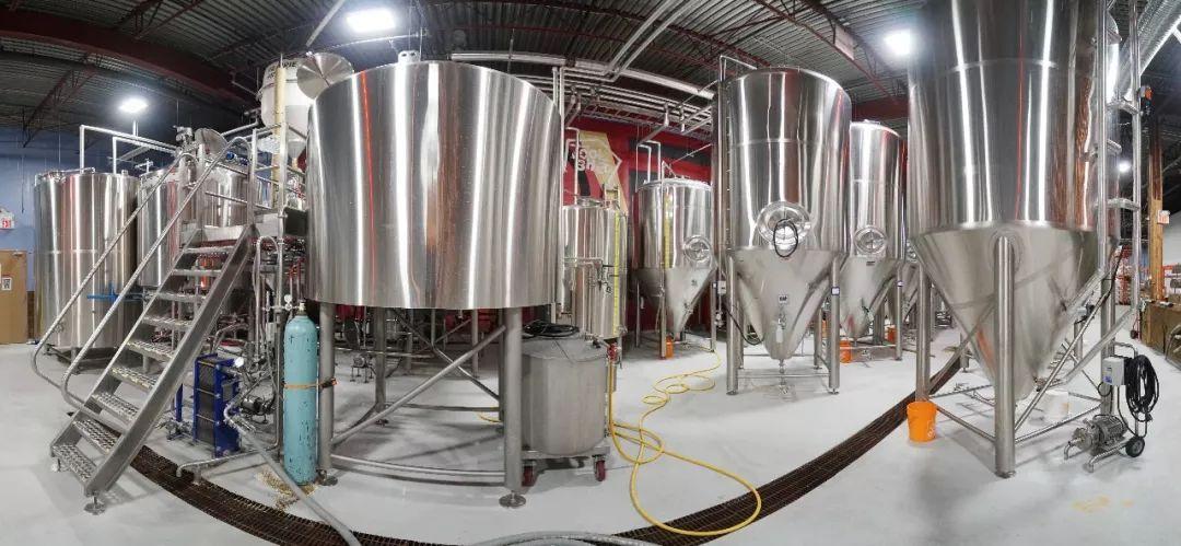 中集收购加拿大DME优质资产 进军北美精酿啤酒装备市场