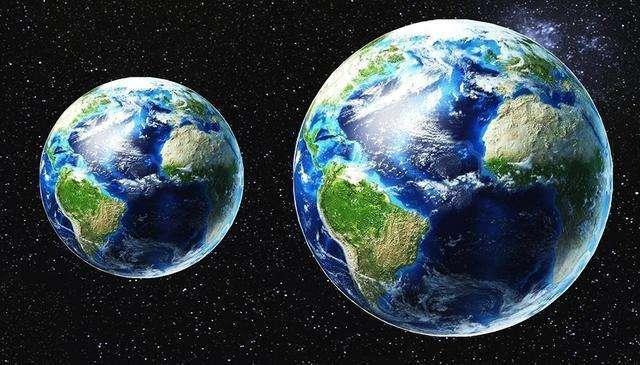 地球质量若增加一倍会怎样?生物体型会变大?山会更高?恰恰相反