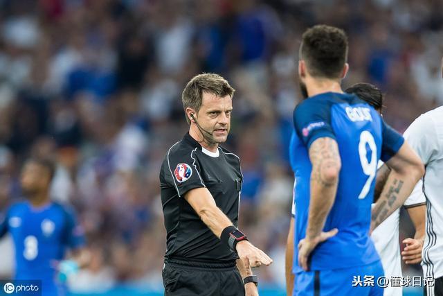 中国足协5倍年薪挖欧洲名哨 中超裁判团队的水平会有改善吗?