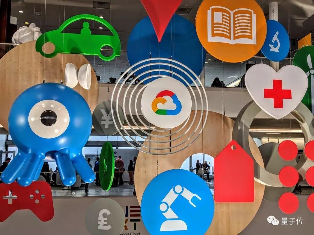 谷歌发布端到端AI平台,还有用于视频和表格的AutoML、文档理解API等多款工具