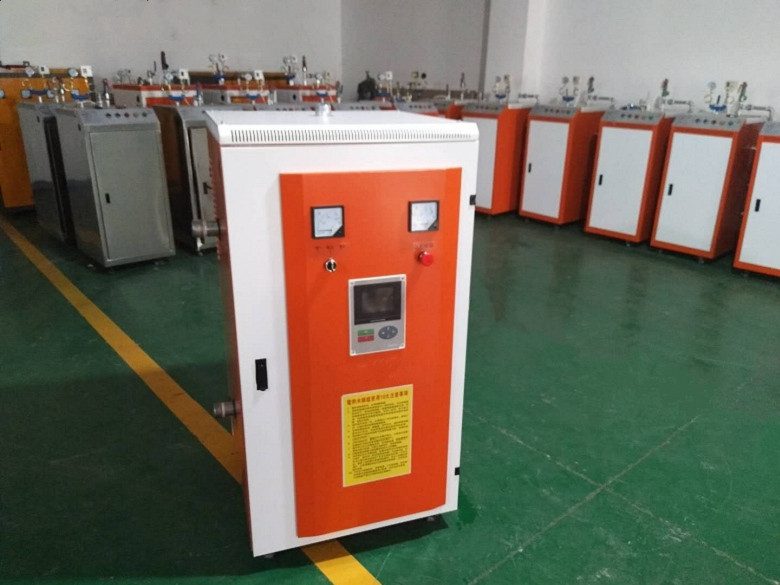 四川蒸汽发生器厂家
