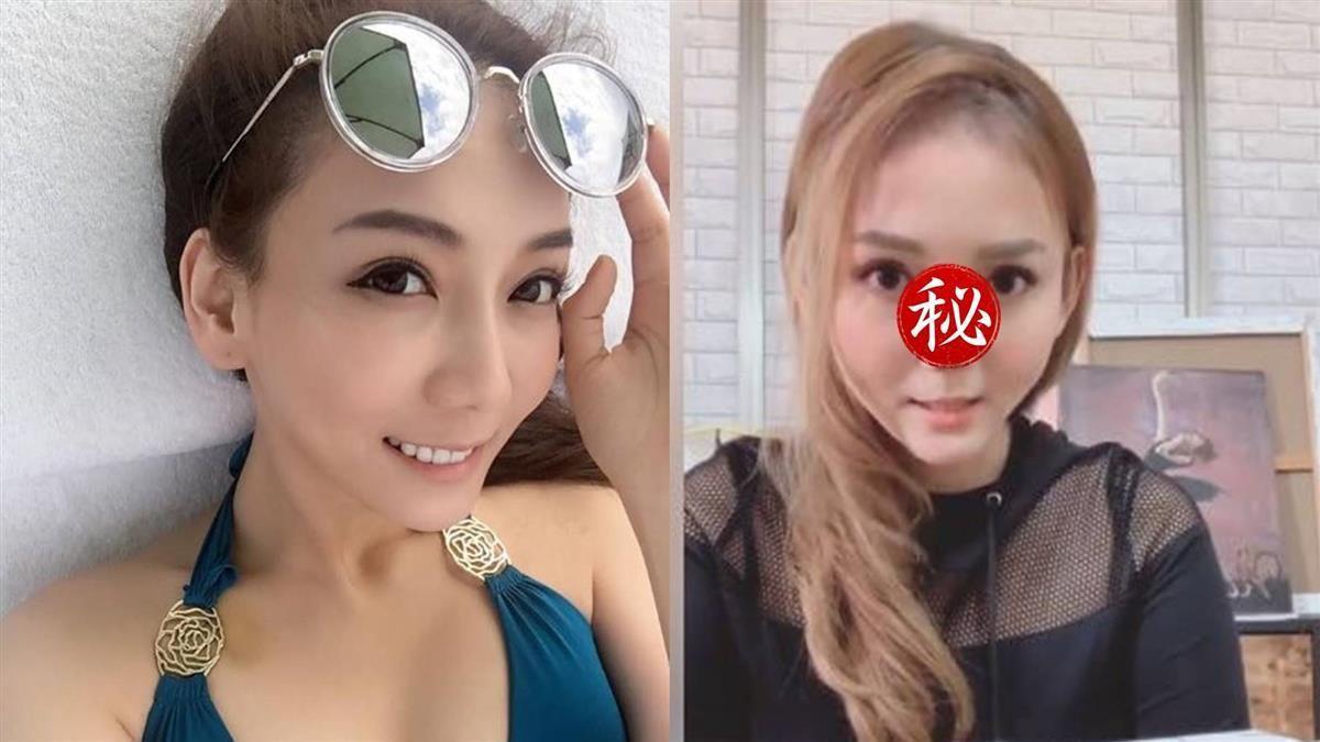 台湾女星连续四年滥用药物致鼻腔坍塌,哭诉医生束手无策