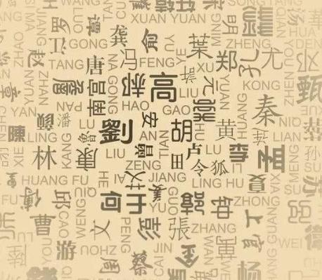 傅姓人口数量_望出清河的古代贵族 清河傅氏