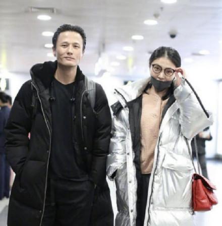 徐冬冬接受尹子维求婚!扒扒嫁给香港男星的内地女星谁最幸福?