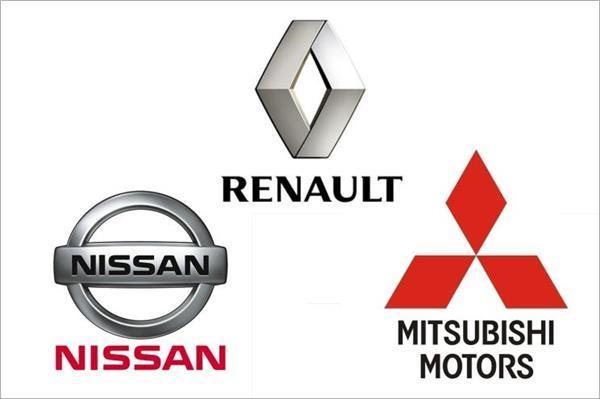 <b>快讯 | 雷诺日产联手 在华成立电动车研发公司</b>