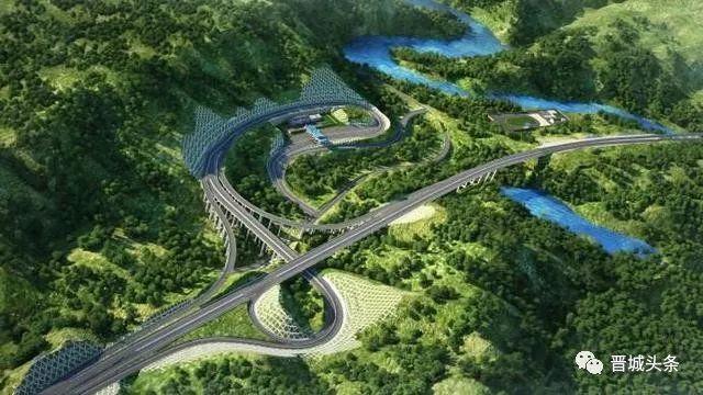 路线规划   阳蟒高速公路,即山西晋城市阳城县至蟒河的高速,是山西省与河南省对接的省际公路通道之一,是《山西省高速公路网规划调整方案(2009年—2020年)》中安泽——阳城蟒河连接线的重要组成部分.