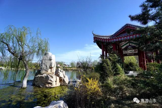 乐湾、敬贤林、孔颜乐处文化主题广场、君子泽、融昭园、尊和坊、慧