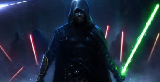 EA最新续作《星球大战:绝地武士 失落的秩序》将在北京时间4月14日凌晨2点半公开