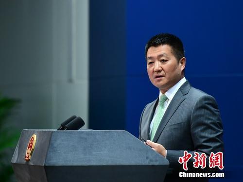 中方:希望看到朝鲜半岛对话势头保持并深入推