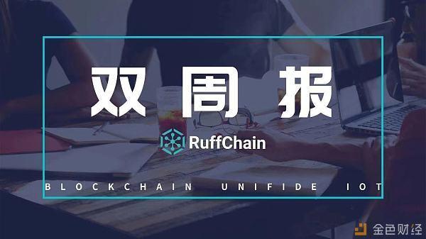 Ruff Chain 双周报 | 3月29日-4月12日