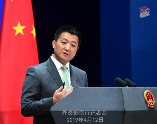 苏丹发生军事政变,中国在苏的投资是否受损?外交部回应