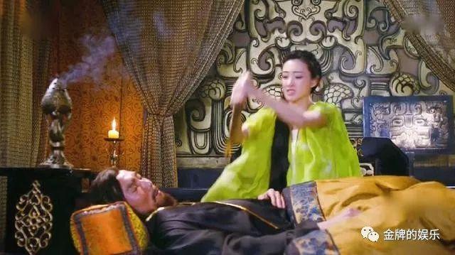 新封神演义出现搞笑一幕:纣王不仅爱上了妲己的身体还有她的灵魂