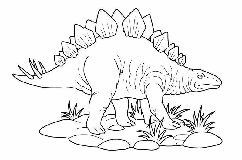 各种小动物的简笔画图片大全,可爱简单小动物简笔画