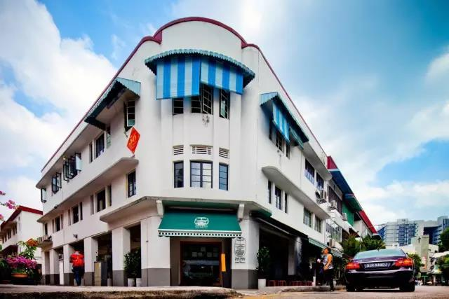 新加坡深度游必去!