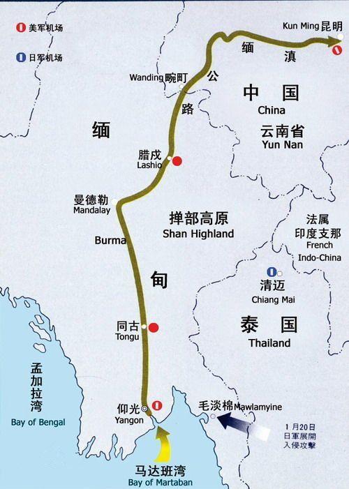 20万云南人修了条公路,美国人看了,感慨这是人类创造的又一奇迹