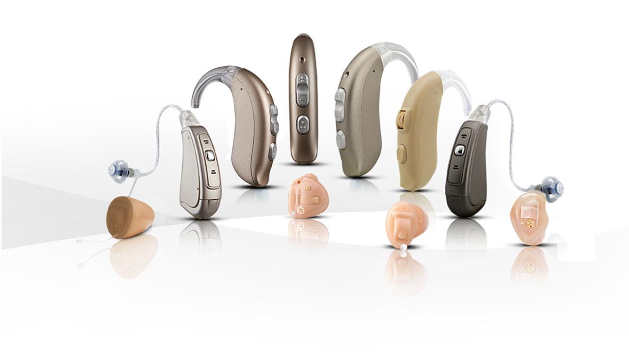 <b>佩戴助听器感到风噪声太大怎么办?</b>