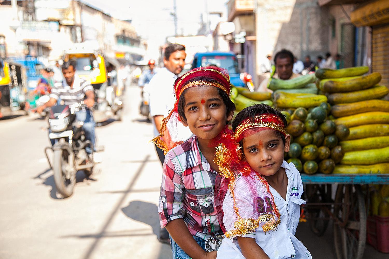 「鱼猫金服」拥有亚洲最多亿万富翁的印度,贫富两极化为何如此严重?
