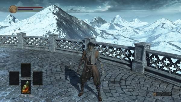 《只狼》的各类型MOD层出不穷 譬如同宗同源的《黑暗之魂3》