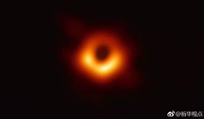 """关于""""黑洞"""",你要了解的知识在这里!"""