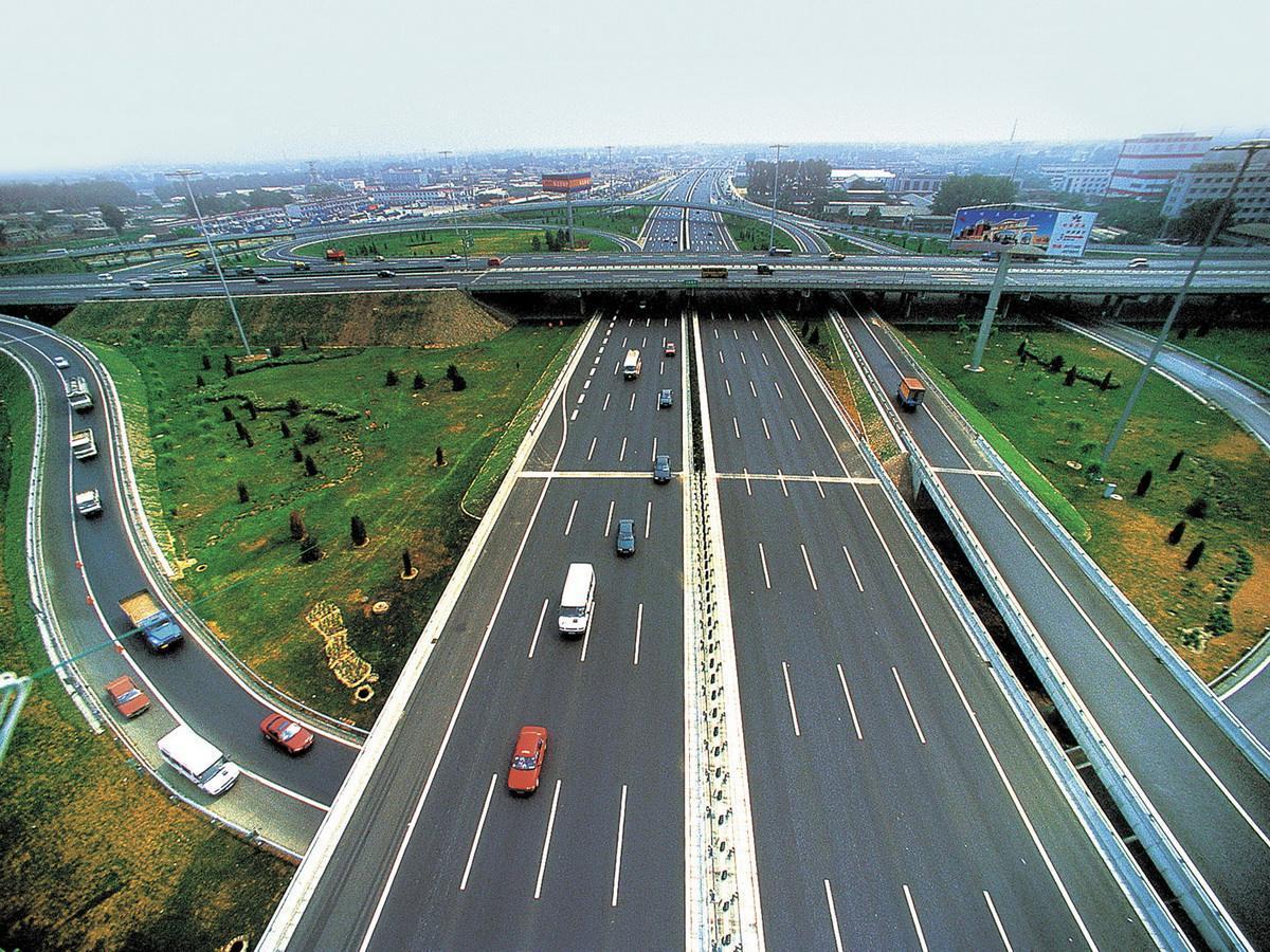 湖南在规划的一条高速,长约162公里,投资超百亿,却迟迟未动工