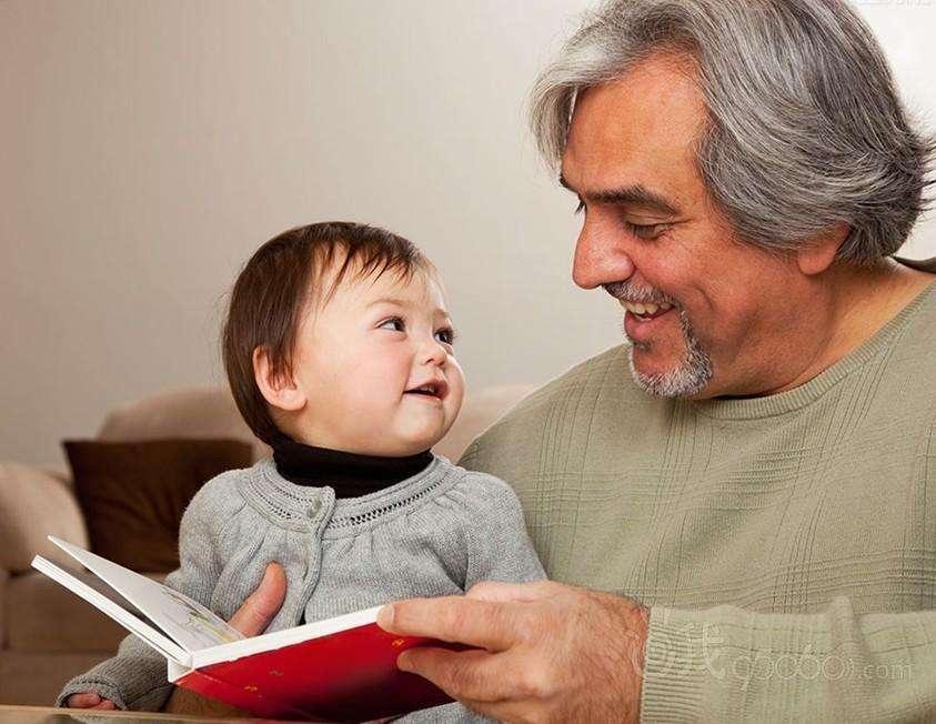 从亲子阅读到自主阅读,家长要掌握这5步分级法
