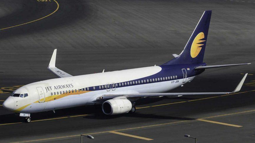 印度第三大航空公司现金干涸,取消所有国际航班