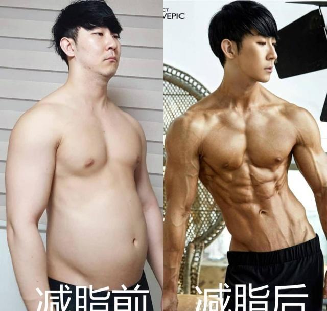 脂肪 率 前 体 生理