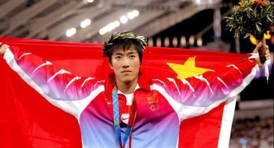 惺惺相惜!前中国飞人刘翔公开致敬NBA巨星后卫 两人同有3个特点