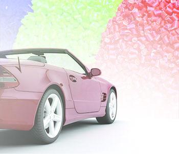 汽车用绿色环保材料
