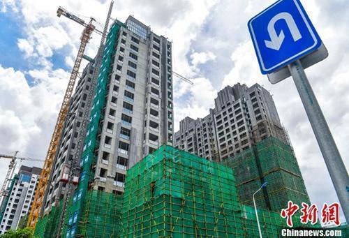 中国76家房企发布年报 2018年利润平均上涨23%