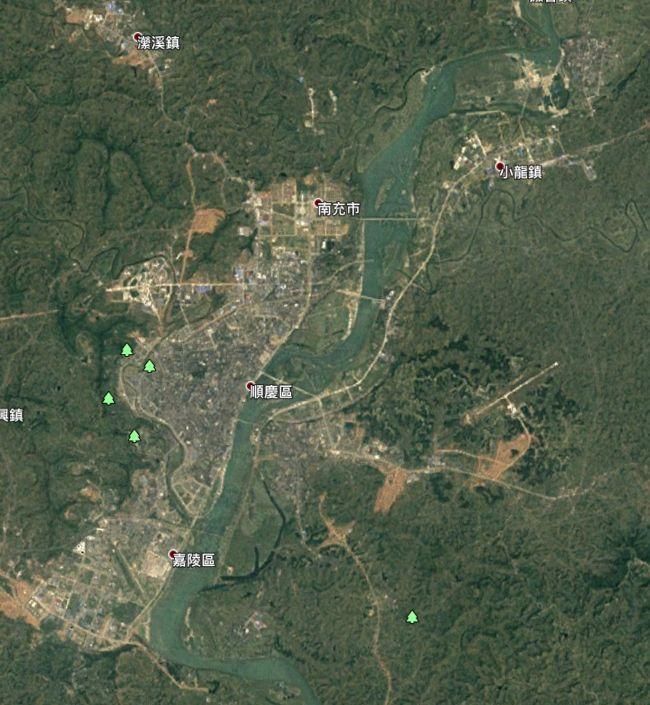 南充历年人口变化_家乡变化的图片南充