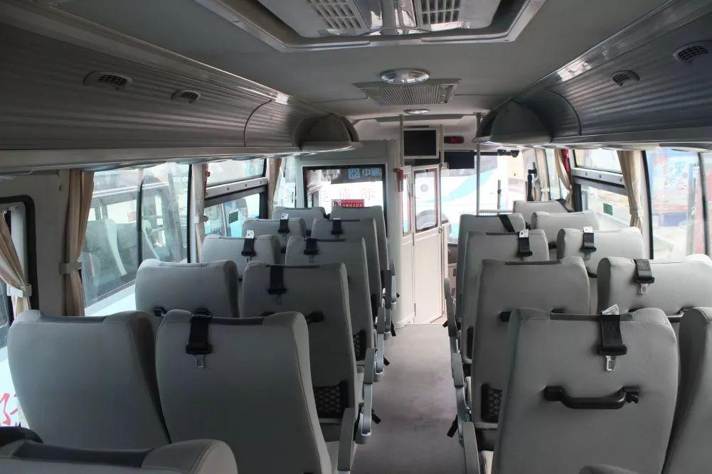 15分钟一班 12元票价 莒南至临沂城际公交开通啦