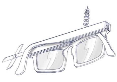 Survival Rx Glasses