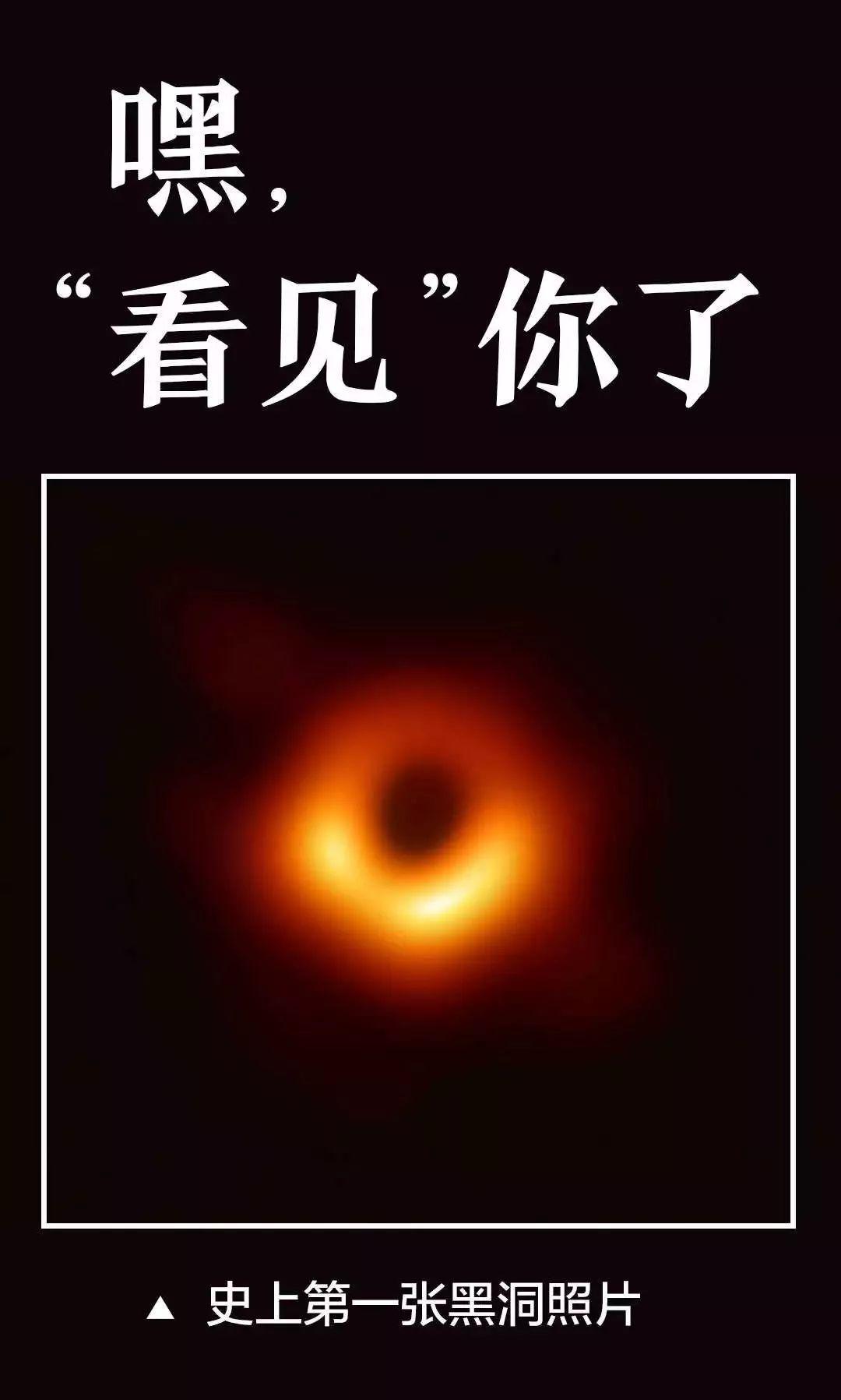 你的心理黑洞,你看见了吗?