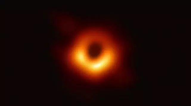 """人类历史首次?别逗了,这种""""黑洞""""图,这家医院每天都在拍~"""