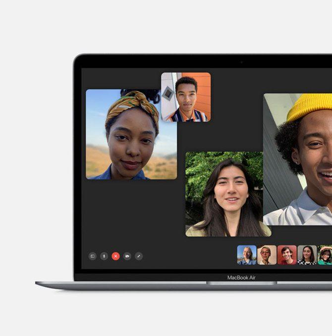 苹果Mac出货量下降10万台 出货量位居市场第四