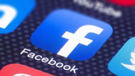 热点 | Facebook在俄罗斯被罚47美元