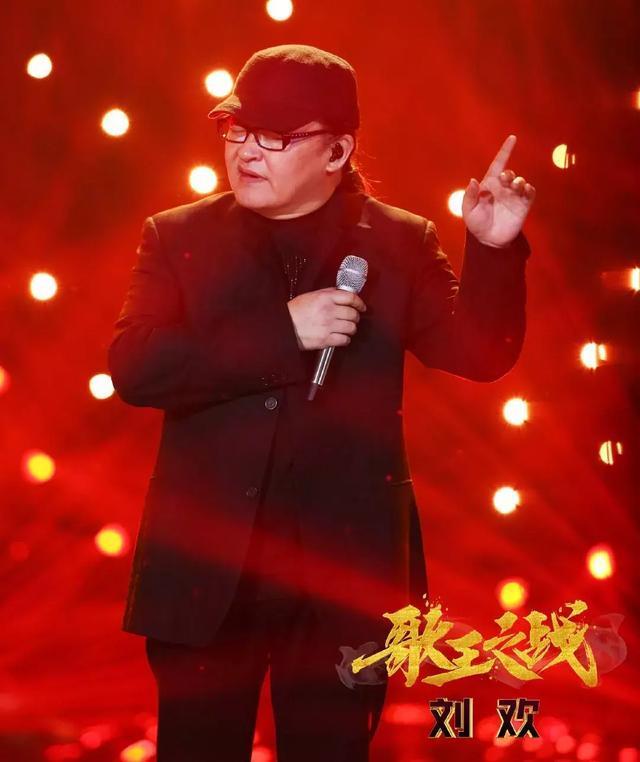 姚贝娜上《歌手》的心愿终于被实现,刘欢却被批卖情怀?