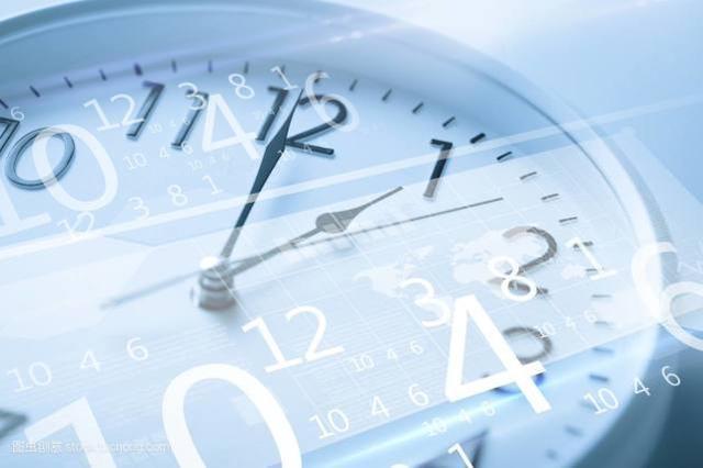 深层分析时间的本质,我们对时间的传统认知瞬间土崩瓦解!