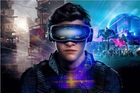 Ready Player One???\tLet's Go!!!