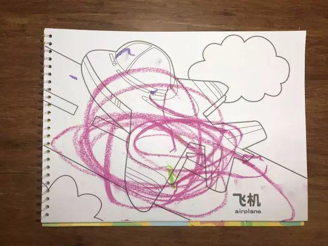 不能教孩子简笔画怎么办 日本教育家详解1 6岁画画方法