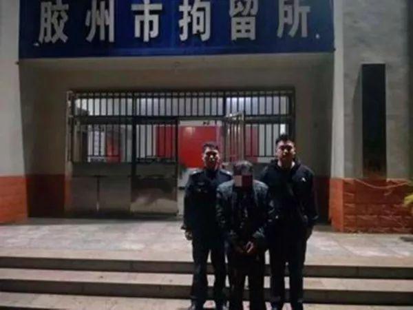 胶州一男子醉酒后拨打110报警电话27次 被依法行政拘留