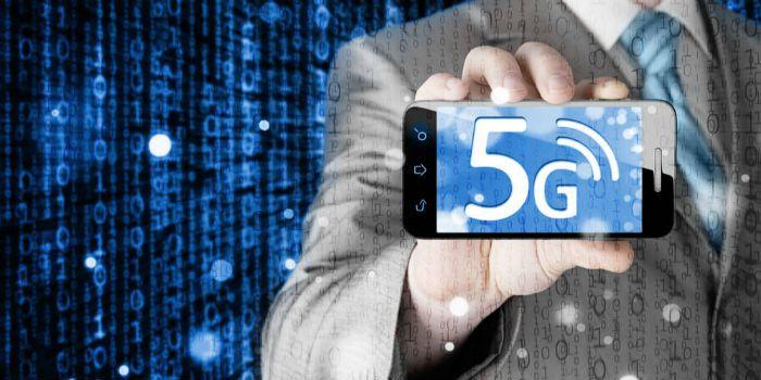 """第一批5G手机正在靠近 业内却认为""""5G对手机意义不大"""""""