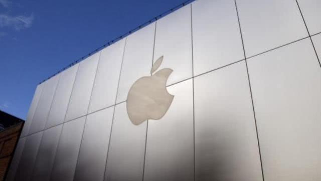 市值达8216亿美元!苹果超越微软重登全球市值最高公司