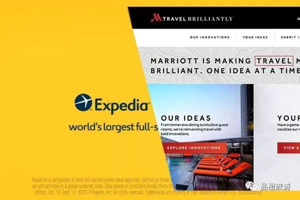 Expedia与万豪签订新合同会影响行业现状吗?365bet是个什么网站